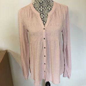 Knox Rose boho blouse